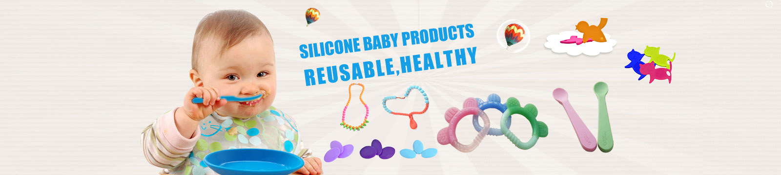 Silicone-Baby-Products