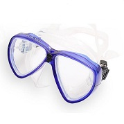 Adult diving  prescription goggles from 150 to 700 degree