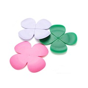 flower shape silicone table mat wholesale