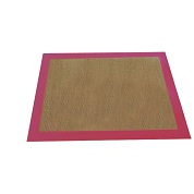 Silicone Pastry mat pastry sheet manufacturer