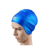manufacturer  of silicone swim cap with ear protection