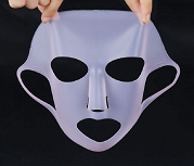 Silicone Mask Cover for Sheet Prevent Evaporation